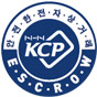 KCP 에스크로 마크